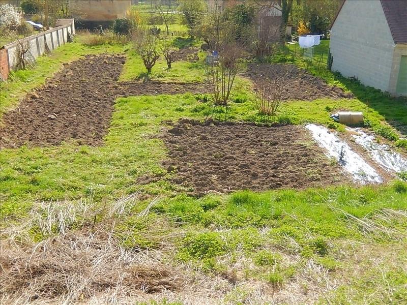 Verkoop  stukken grond Nogent le roi 68000€ - Foto 2
