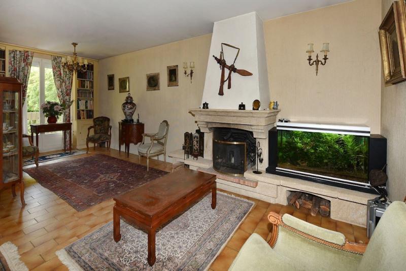 Sale house / villa Lissieu 429000€ - Picture 3