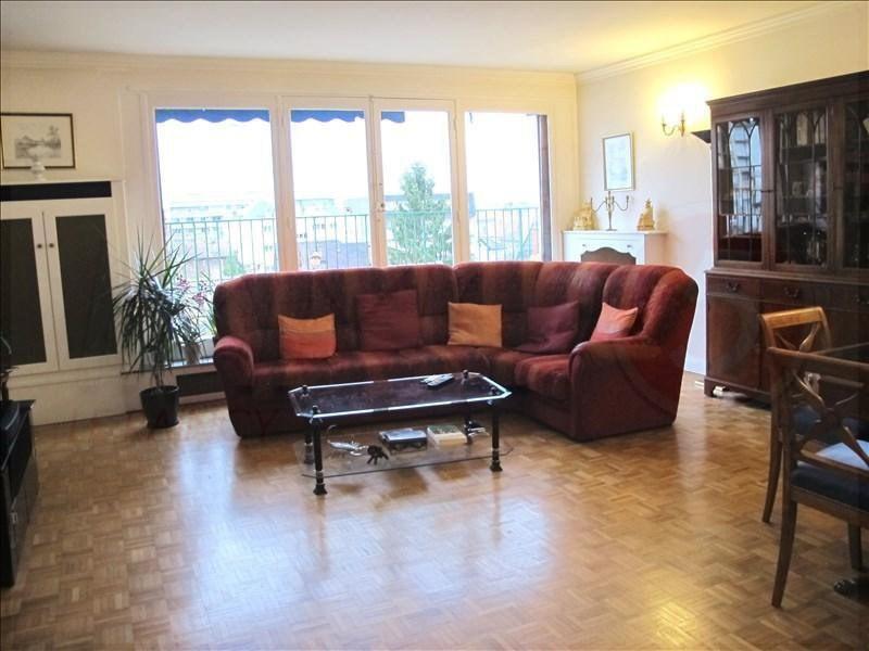 Vente appartement Villemomble 315000€ - Photo 3