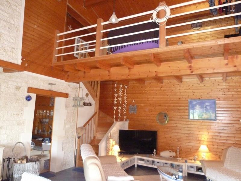 Sale house / villa Boutiers saint trojan 271000€ - Picture 6