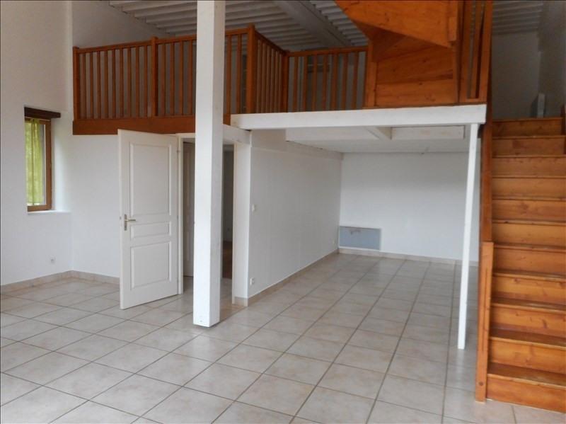 Location maison / villa Charavines 746€ CC - Photo 4