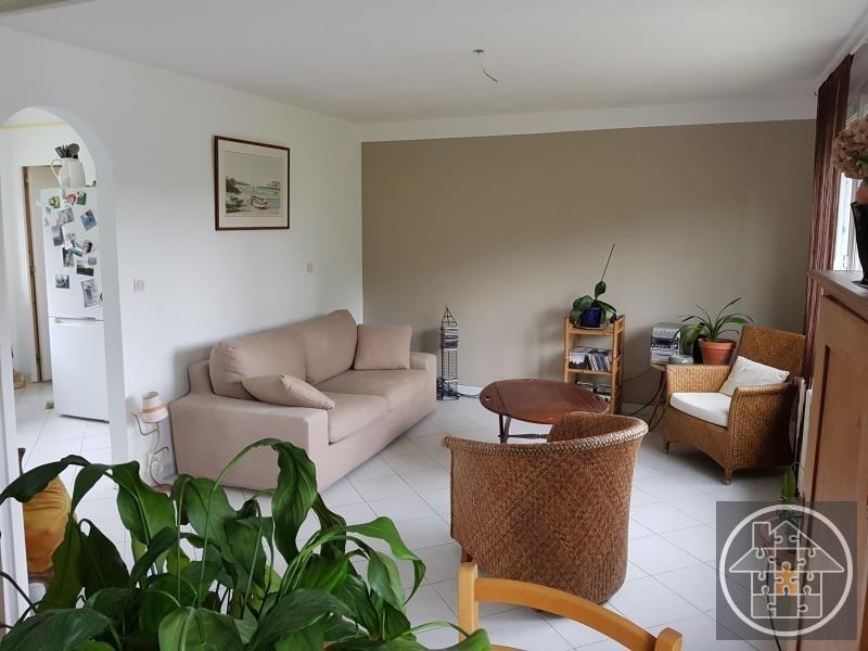 Sale house / villa Longueil annel 157000€ - Picture 3