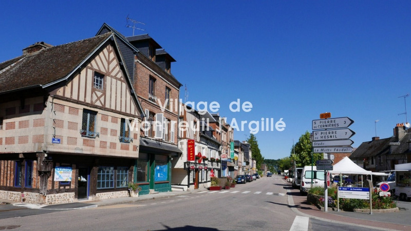 Investment property house / villa Montreuil-l'argillé 27000€ - Picture 9