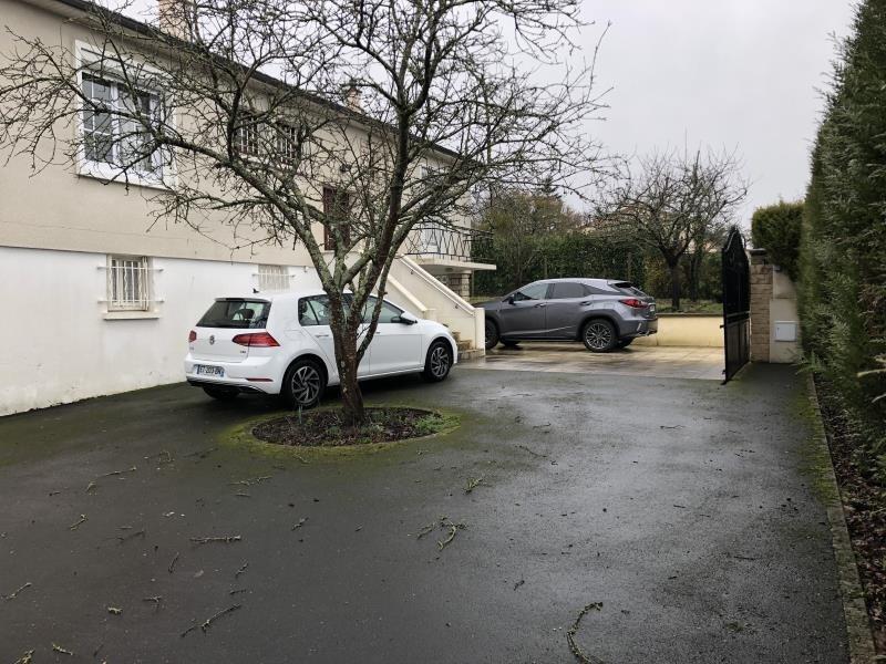 Sale house / villa Poitiers 190000€ - Picture 5