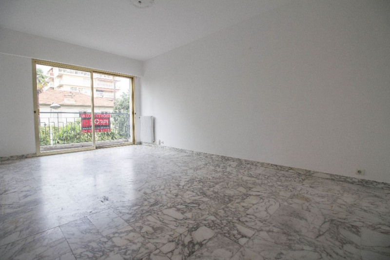 Sale apartment Nice 160000€ - Picture 1