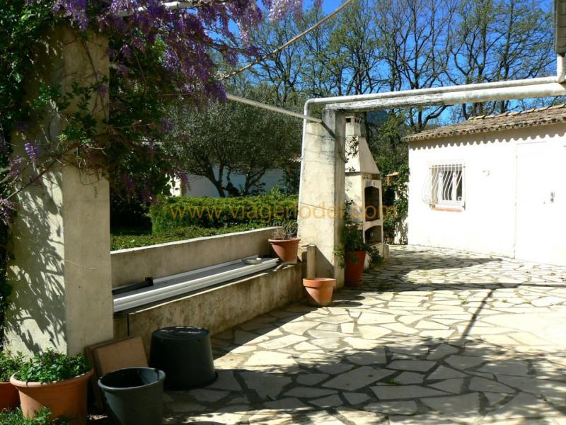 Vitalicio  casa Brignoles 94000€ - Fotografía 11