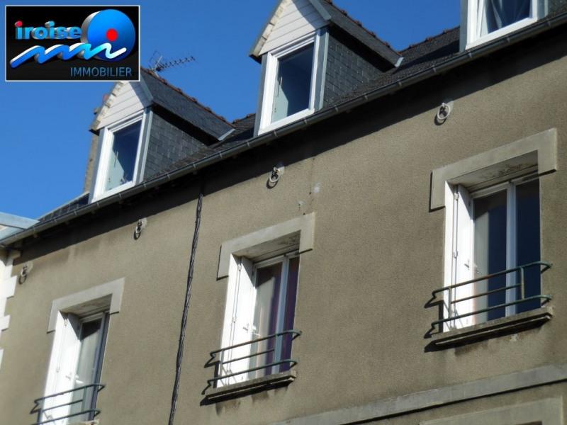 Vente appartement Brest 52500€ - Photo 1