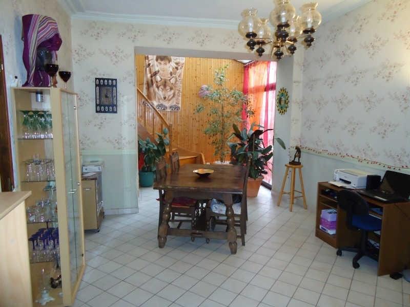 Vente maison / villa Jallais 122430€ - Photo 2