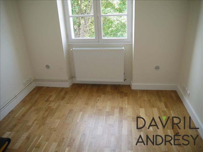 Location appartement Triel sur seine 500€ CC - Photo 4