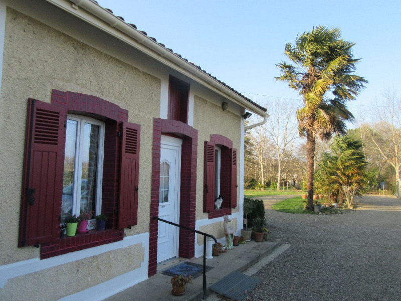Vente maison / villa Maulicheres 150 000€ - Photo 1