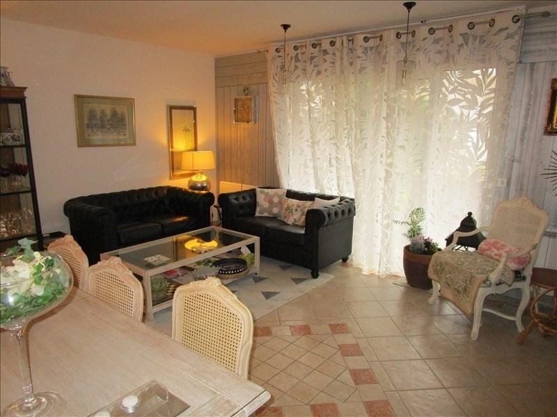 Sale apartment Le pecq 335000€ - Picture 2