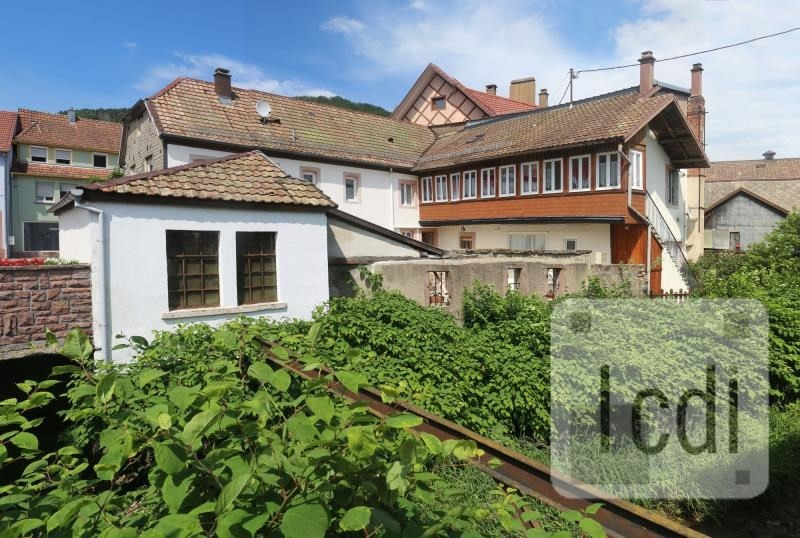 Produit d'investissement maison / villa Sainte-croix-aux-mines 166400€ - Photo 3