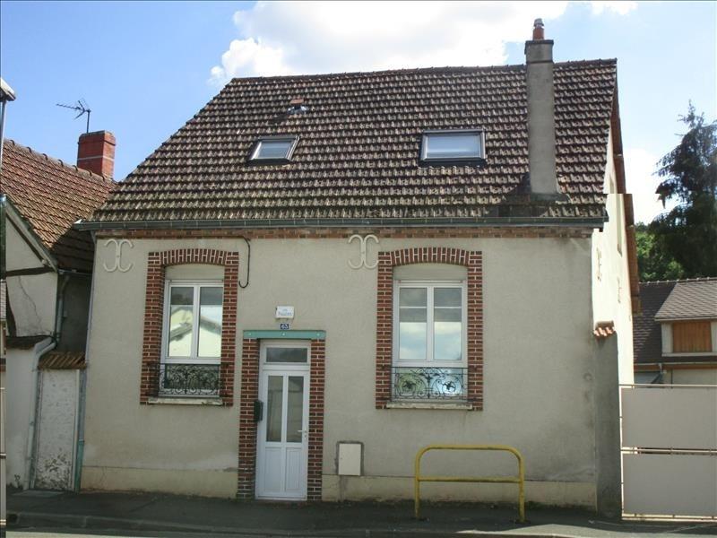 Vente maison / villa Pierres 182150€ - Photo 1