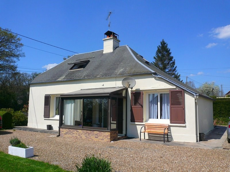 Sale house / villa Moon sur elle 86 500€ - Picture 1