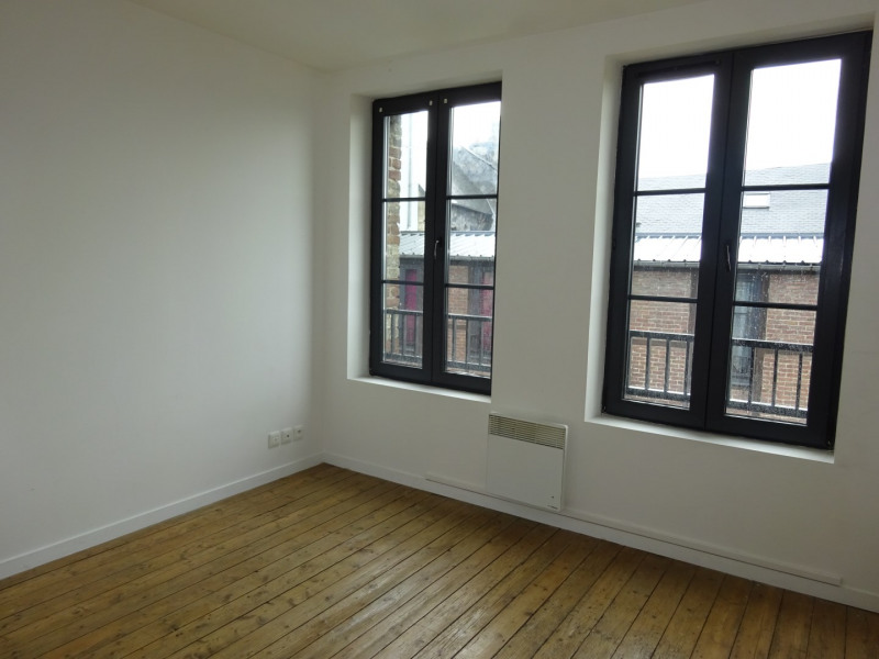 Rental apartment Honfleur 478€ CC - Picture 3