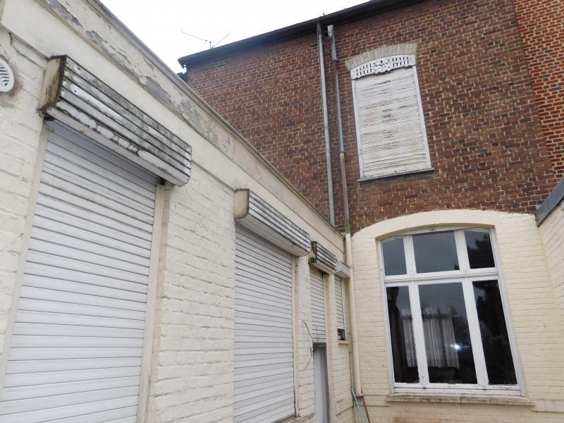Vente maison / villa Valenciennes 157500€ - Photo 6