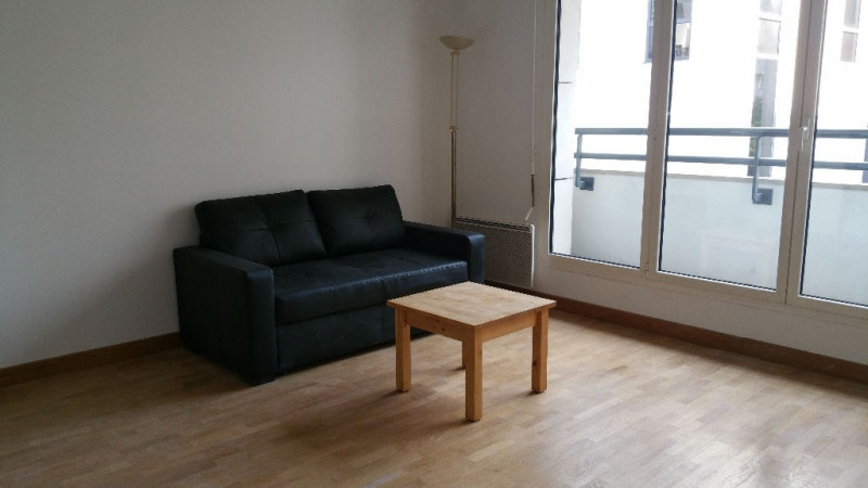Locação apartamento Paris 15ème 1450€ CC - Fotografia 5
