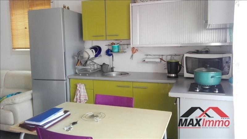 Vente maison / villa Le piton st leu 271000€ - Photo 3