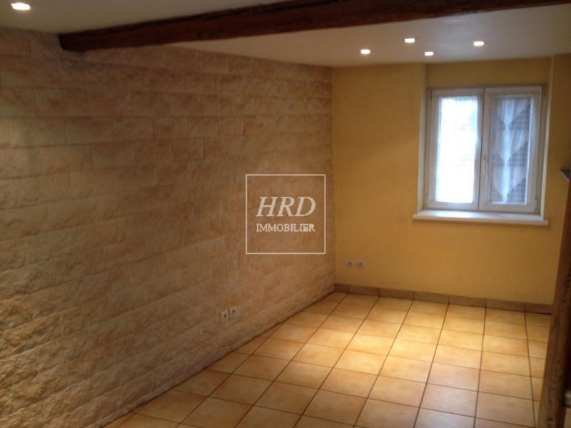 Sale house / villa Wasselonne 112350€ - Picture 3