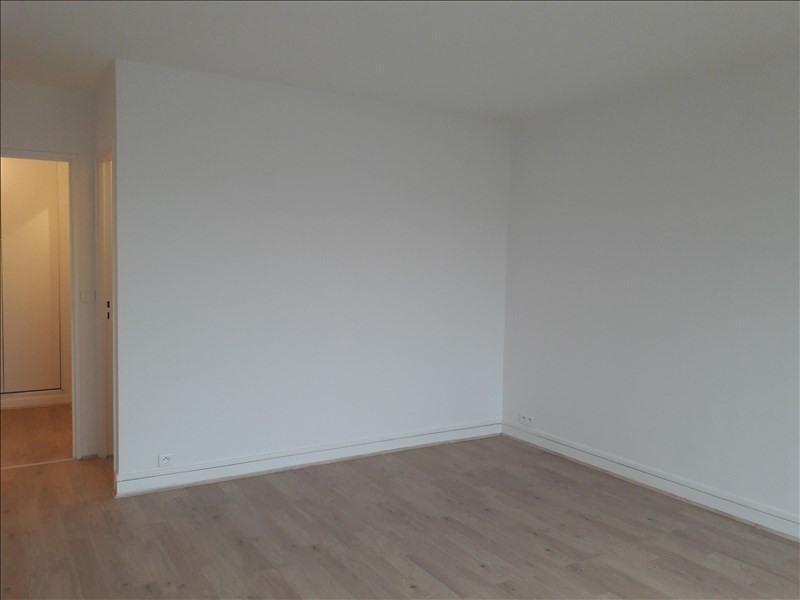 Rental apartment Bures sur yvette 706€ CC - Picture 6