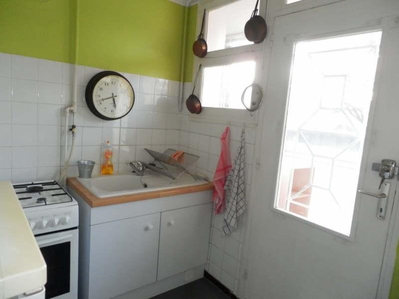 Alquiler  apartamento La seyne sur mer 657€ CC - Fotografía 2