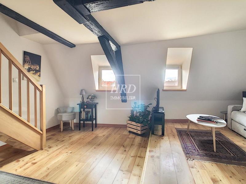 Verkoop  appartement Strasbourg 316500€ - Foto 5