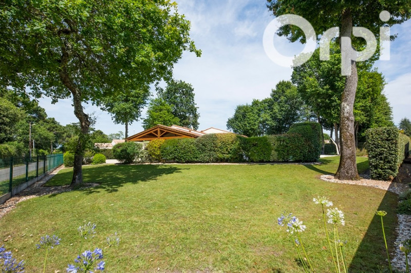 Vente de prestige maison / villa La tremblade 589900€ - Photo 8