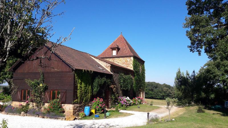 Vente maison / villa Saint-amand-de-belves 546000€ - Photo 10