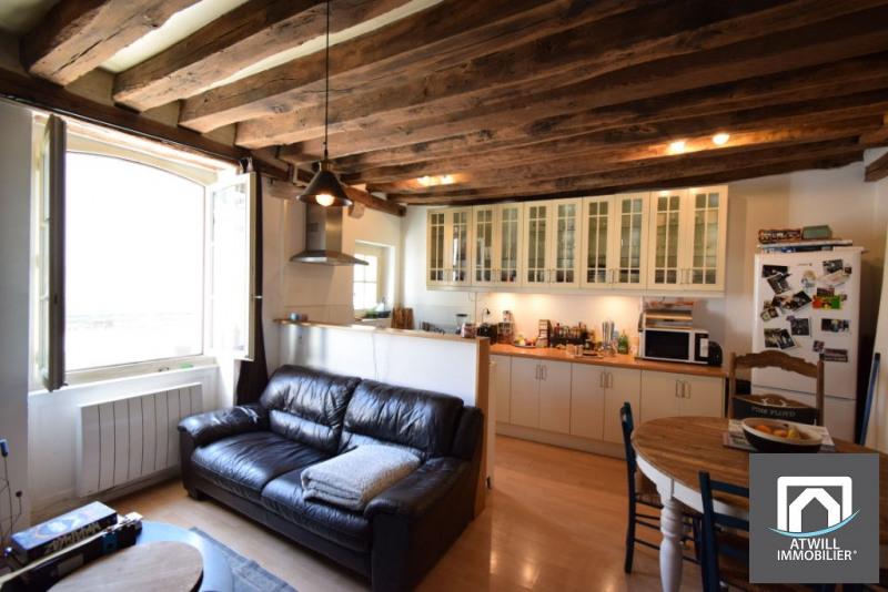 Vente appartement Blois 103000€ - Photo 1