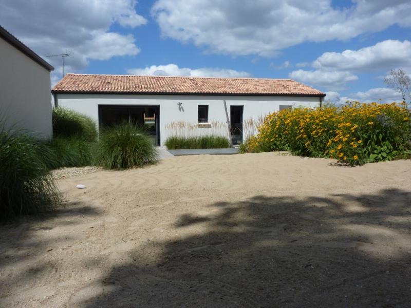 Vente maison / villa La mothe achard 252500€ - Photo 1