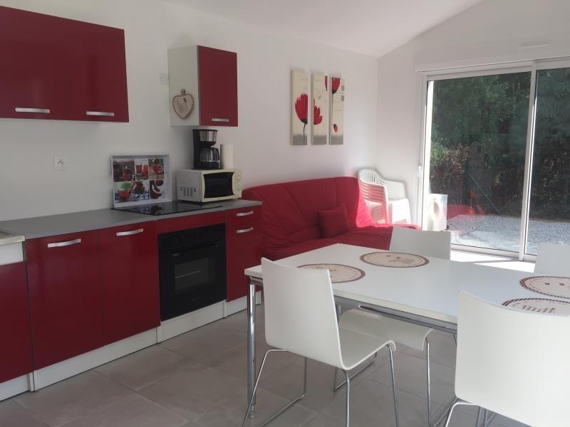 Sale house / villa Jard sur mer 186900€ - Picture 2