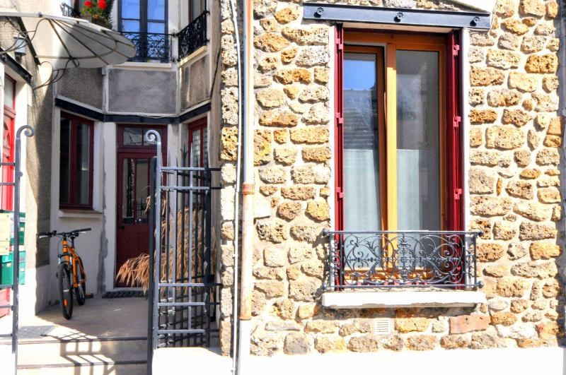 Sale apartment Cernay la ville 145 000€ - Picture 8