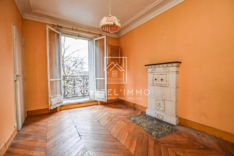 Sale apartment Paris 11ème 469000€ - Picture 2