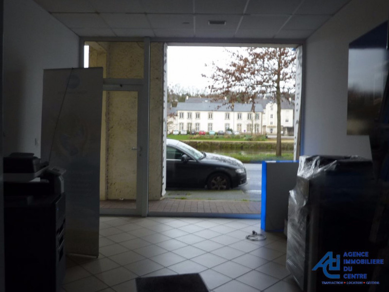 Rental empty room/storage Pontivy 550€ HC - Picture 4