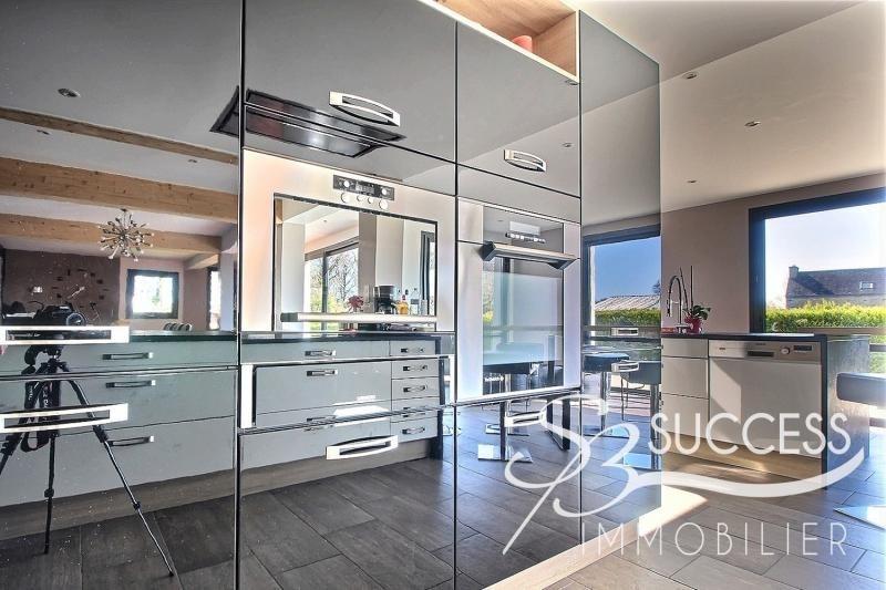 Revenda casa Plumeliau 261950€ - Fotografia 3