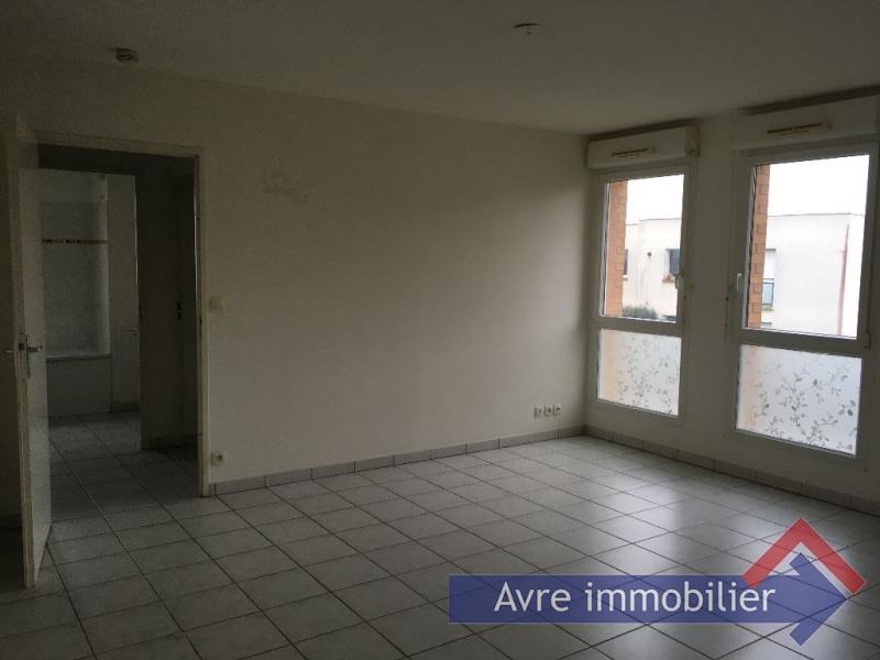 Location appartement Verneuil d'avre et d'iton 507€ CC - Photo 1