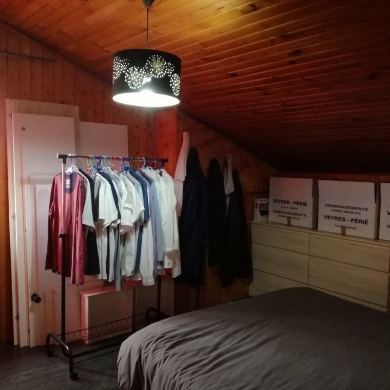 Sale house / villa Chadrac 264000€ - Picture 15