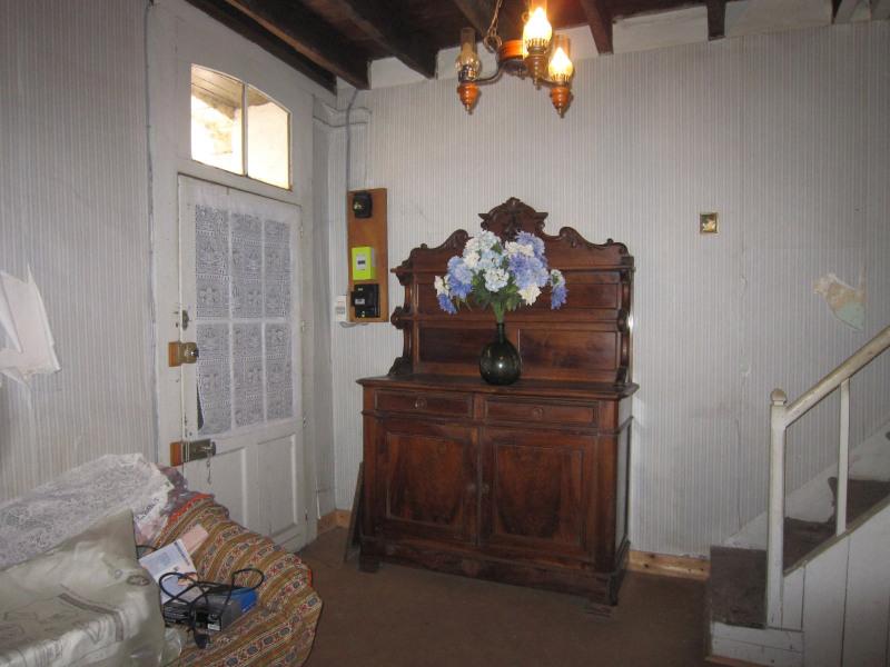 Sale house / villa Siorac-en-perigord 44000€ - Picture 4