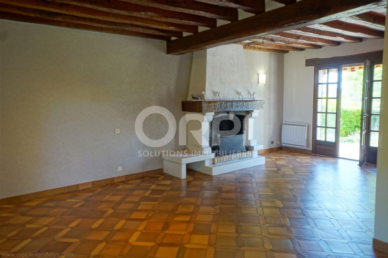 Sale house / villa Les andelys 220 000€ - Picture 2