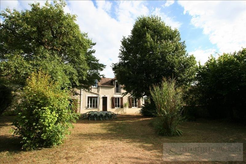 Vente maison / villa Ury 357000€ - Photo 1