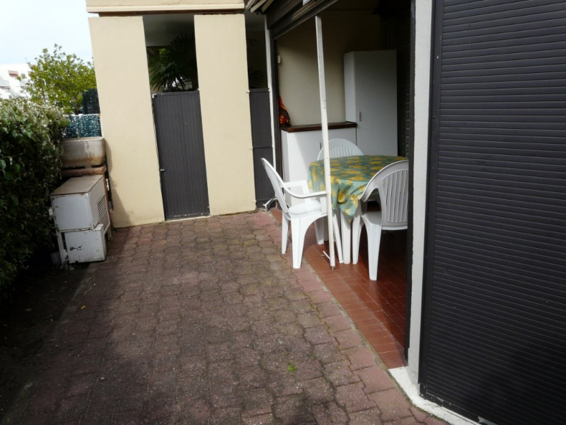 Sale apartment Le grau du roi 102000€ - Picture 2
