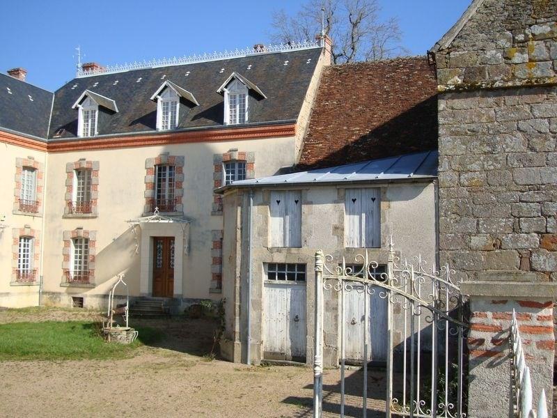 Vente de prestige maison / villa Cromac 416725€ - Photo 2