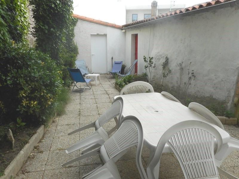 Alquiler vacaciones  apartamento Saint-palais-sur-mer 400€ - Fotografía 2