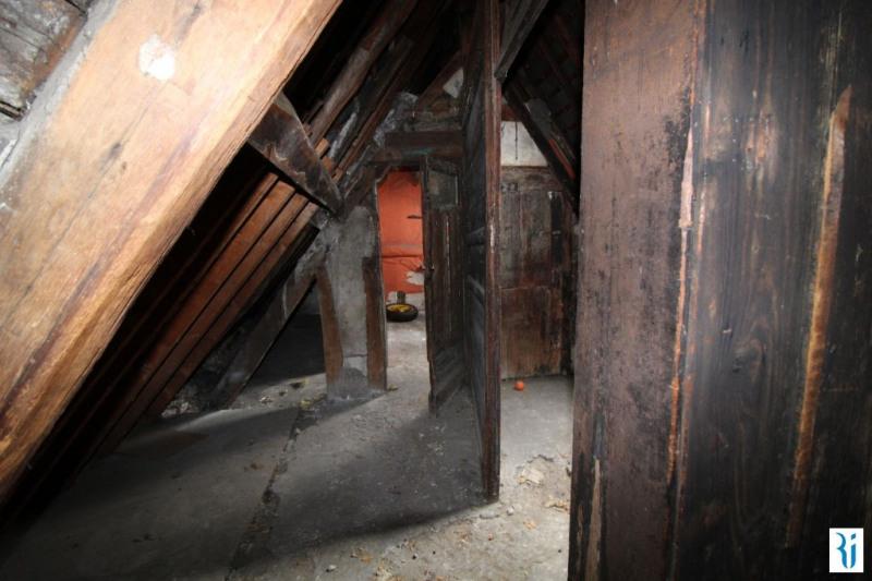 Vente appartement Rouen 134500€ - Photo 11