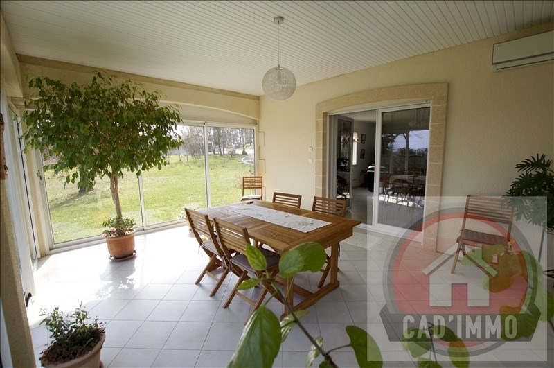 Sale house / villa Bergerac 386 000€ - Picture 3