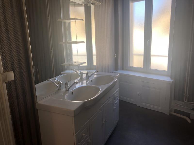 Rental apartment Coulanges les nevers 390€ CC - Picture 5