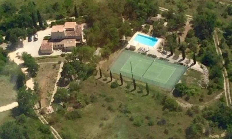 Verkoop van prestige  huis Goudargues 649000€ - Foto 14