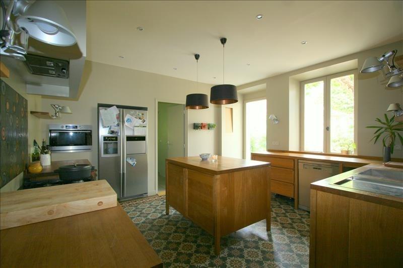Vente maison / villa St martin en biere 699000€ - Photo 6
