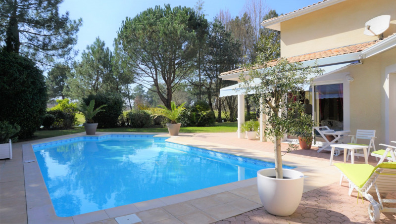 Location vacances maison / villa Gujan-mestras 2 000€ - Photo 2