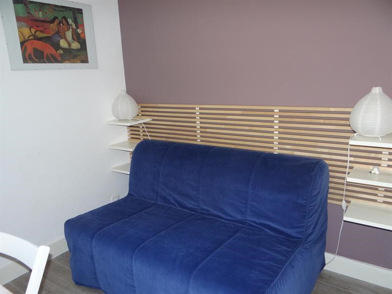 Vacation rental apartment Cavalaire sur mer 900€ - Picture 11